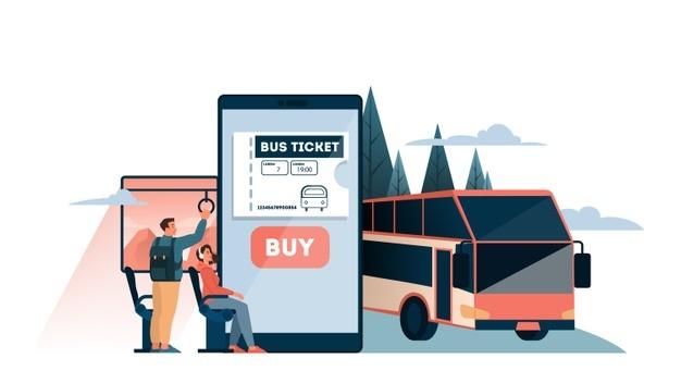 book-bus-ticket-online-concept-idea-travel-tourism-planning-trip-online-buy-ticket-bus-app-illustration_277904-4913
